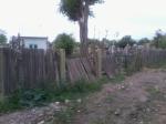 Gard cimitir A1