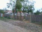 Gard cimitir A2