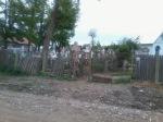 Gard cimitir A4