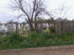 Gard cimitir B1